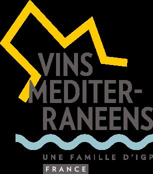 Logo Vins méditerranéens